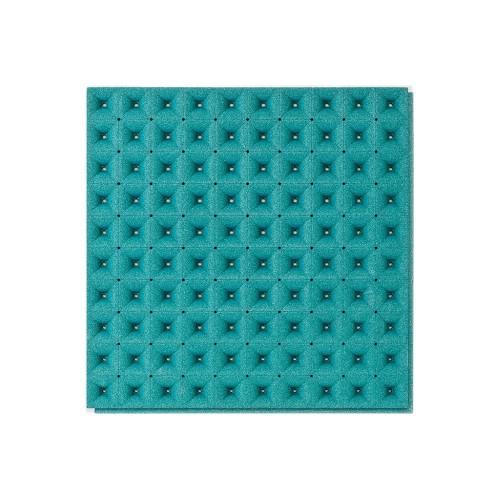 Muratto Organic Blocks - Undertone - Turquoise