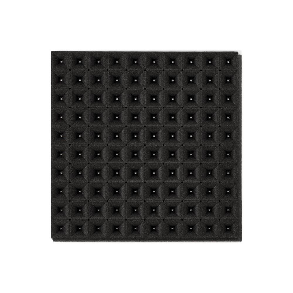 Muratto Organic Blocks - Undertone - Black