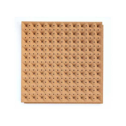 Muratto Organic Blocks - Undertone - Natural