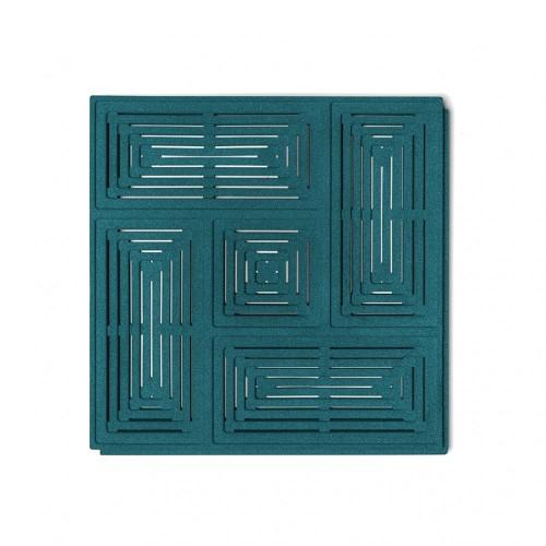 Muratto Organic Blocks - Buzzer - Emerald