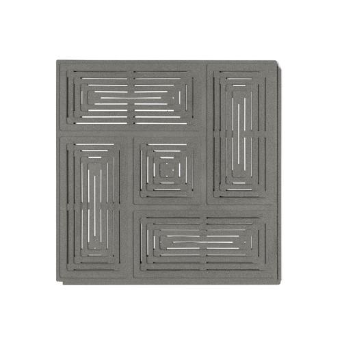 Muratto Organic Blocks - Buzzer - Taupe