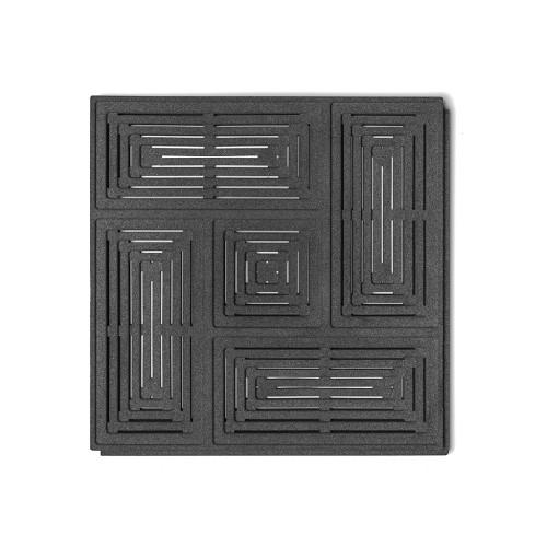 Muratto Organic Blocks - Buzzer - Grey