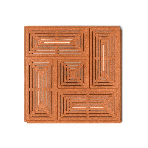 Muratto Organic Blocks - Buzzer - Copper