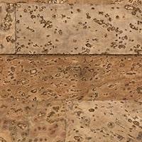 Muratto Cork Bricks - Grand - Natural