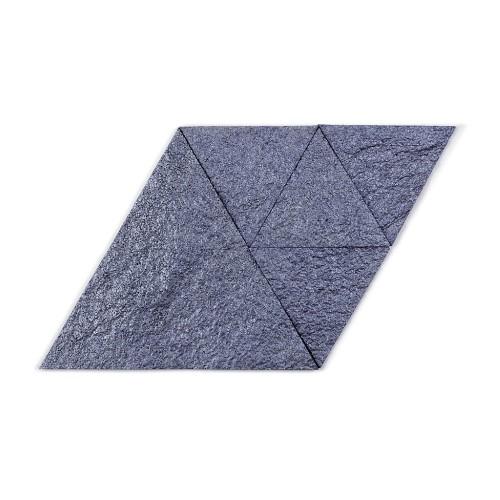 Muratto Korkstone - Triangle - Sapphire