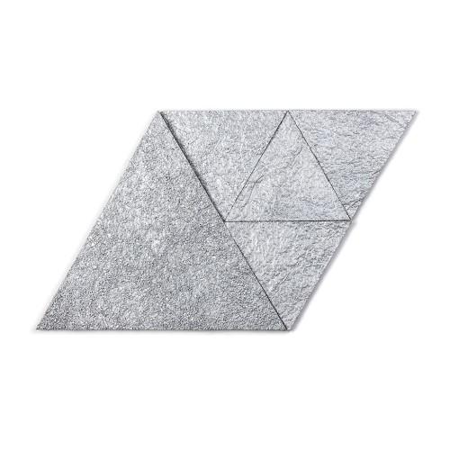 Muratto Korkstone - Triangle - Platinum