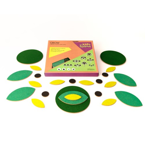 Muratto Kids Forest - Grow