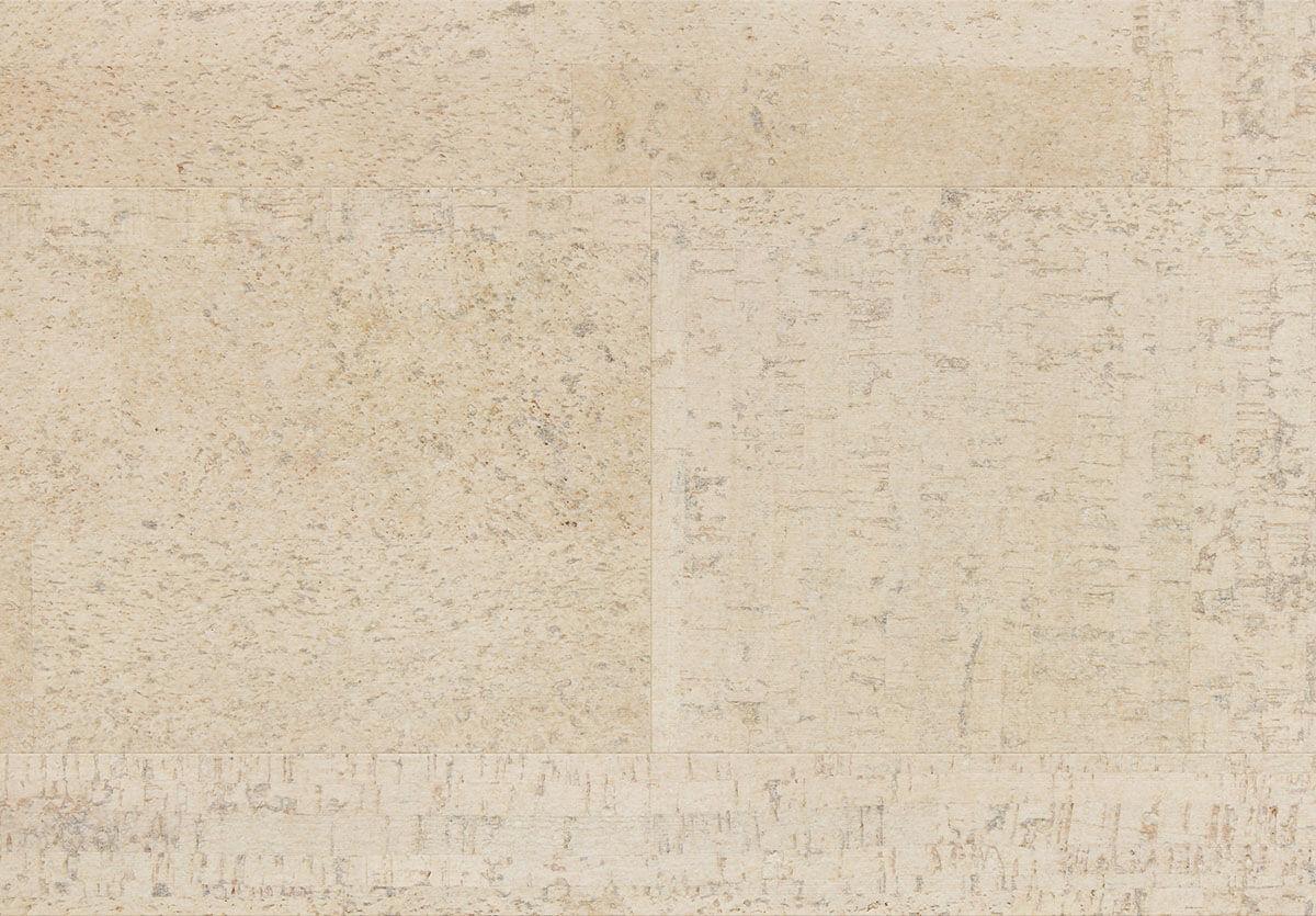 Amorim WISE - Cork Inspire - Fashionable Antique White