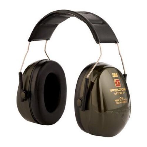 3M Peltor Optime II Ear Defenders