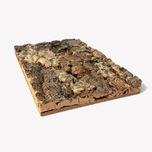 Natural Cork Bark Sheets