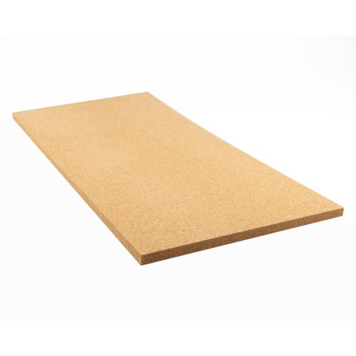 Natural Cork Sheet - Value Grade - 1000 x 500 x 6mm