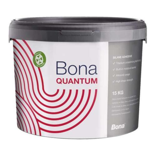 Bona Quantum Reactive Silane Adhesive - 15Kg