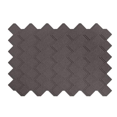 Muratto Organic Blocks - Strips - Step  - Grey