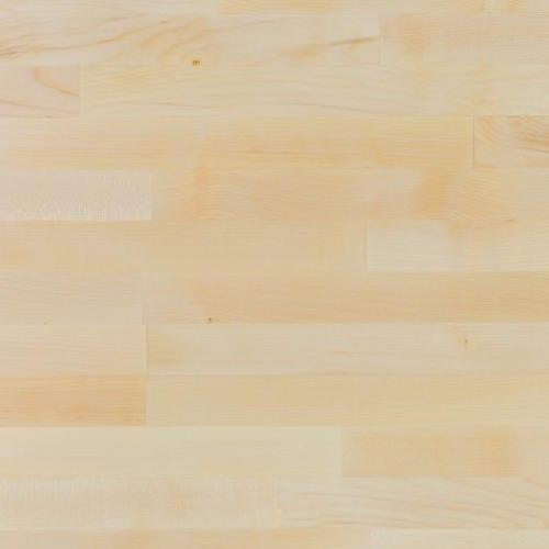 Block Style Worktop - Euro Maple